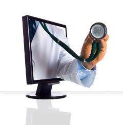 Компьютерный доктор
