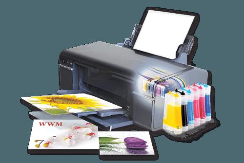 Настройка принтеров и факсов в Уфе