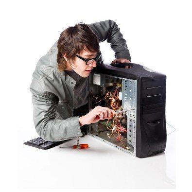 компьютерный мастер в Уфе